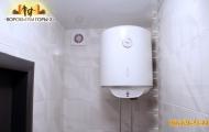 Квартира-студия 37 кв.м с евроремонтом