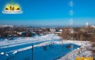 зимние окрестности фото