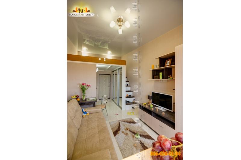Двухъярусные гостинки в Харькове