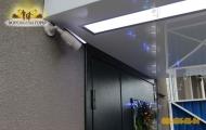 система видео наблюдения для квартиры