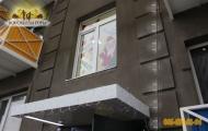 внешний вид жилого комплекса Воробьевы горы  Харьков фото