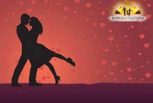 Результаты акции ко Дню Влюбленных