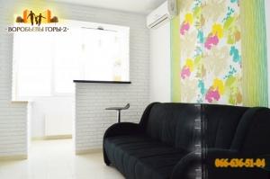 купить гостинку в Харькове без ремонта